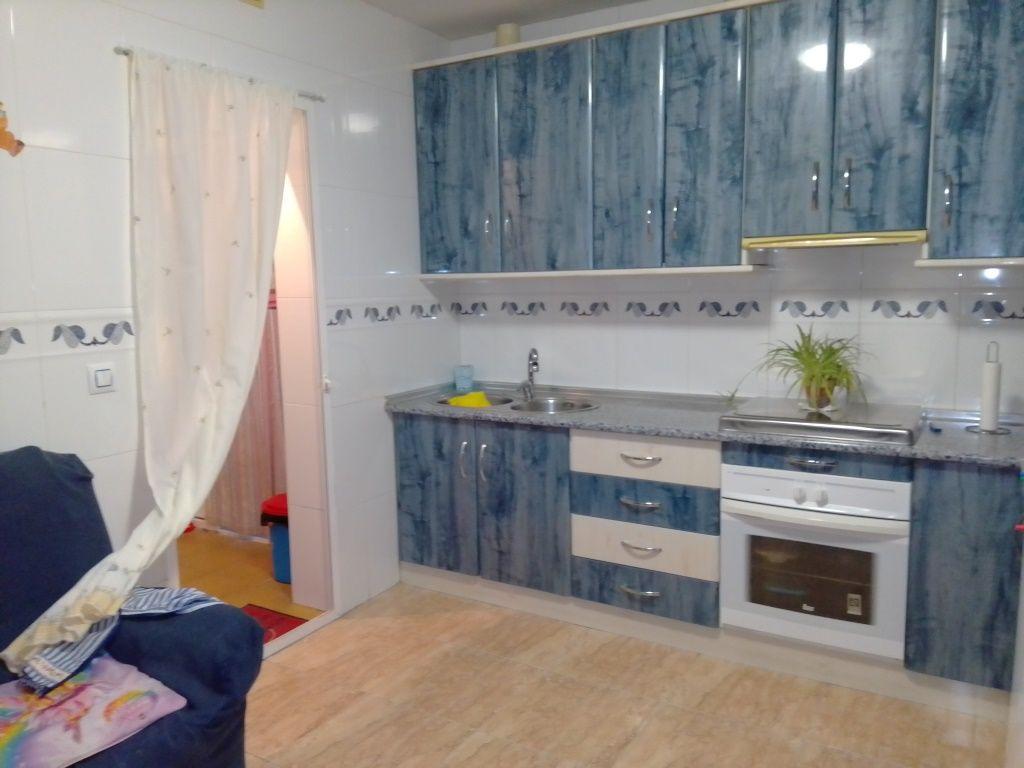 Piso en venta en Martos, Jaén, Calle Centrica, 125.000 €, 3 habitaciones, 2 baños, 114 m2