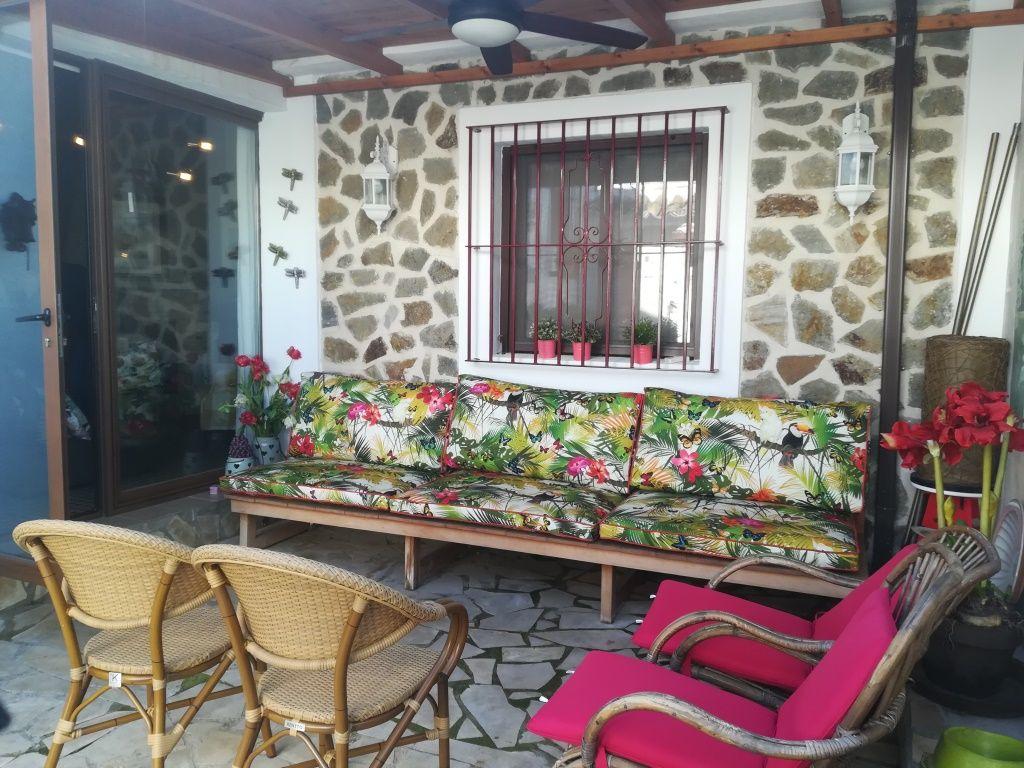 Casa en venta en Noguerones, Alcaudete, Jaén, Lugar Bobadilla, 80.000 €, 2 habitaciones, 1 baño, 90 m2