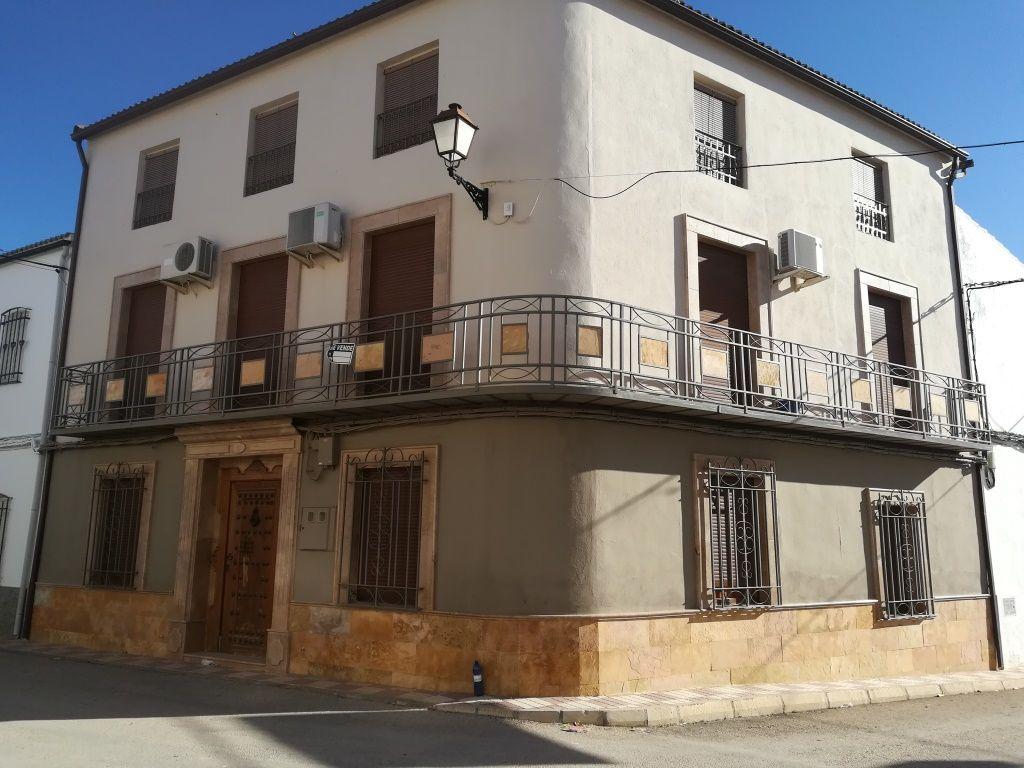 Casa en venta en Esquibien, Alcaudete, Jaén, Lugar Bobadilla, 180.000 €, 5 habitaciones, 2 baños, 240 m2