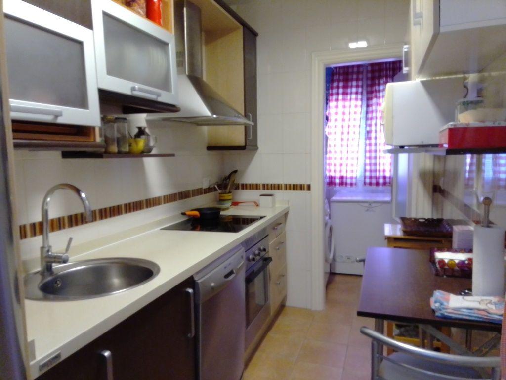 Piso en venta en Piso en Martos, Jaén, 120.000 €, 3 habitaciones, 2 baños, 110 m2