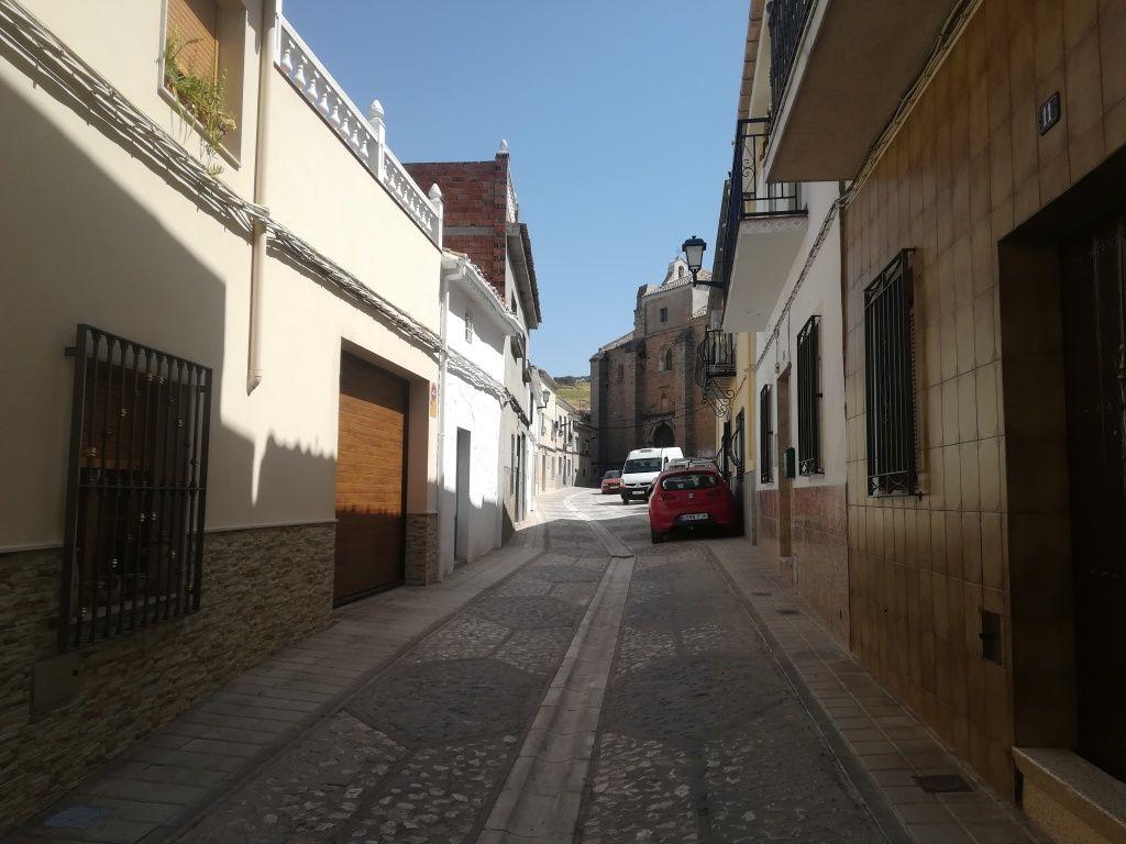 Casa en venta en Alcaudete, Jaén, Calle Barrio San Pedro, 28.000 €, 4 habitaciones, 1 baño, 129 m2