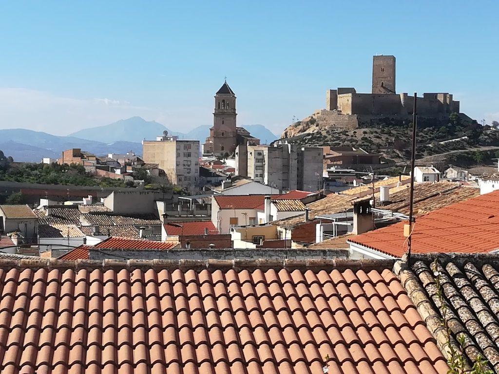 Casa en venta en Alcaudete, Jaén, Calle Cañadillas, 49.000 €, 2 habitaciones, 1 baño, 110 m2