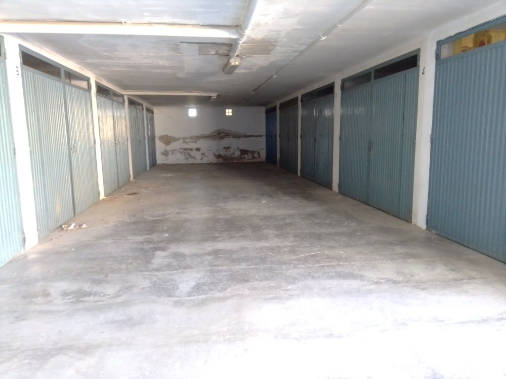 Parking en venta en Esquibien, Martos, Jaén, Calle Molino Medel, 22.000 €, 15 m2