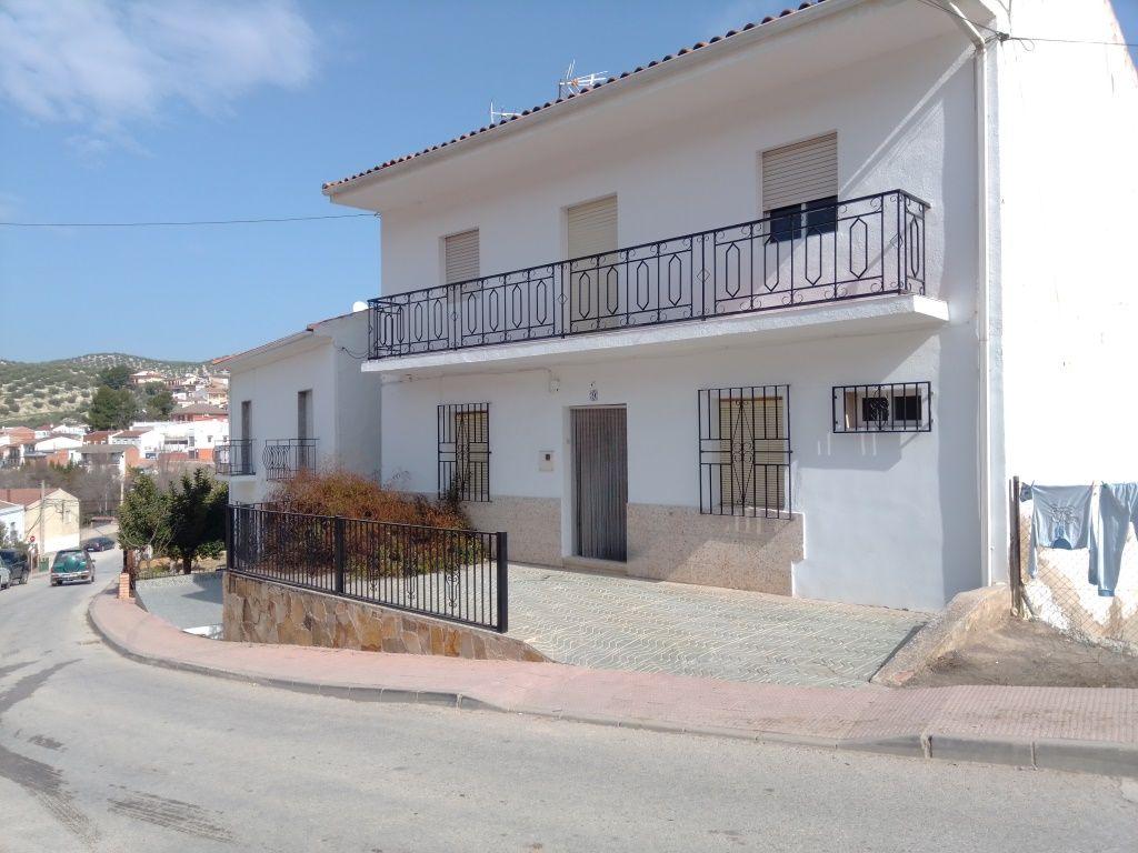 Casa en venta en 92538, Alcaudete, Jaén, Calle Real, 72.000 €, 5 habitaciones, 2 baños, 210 m2