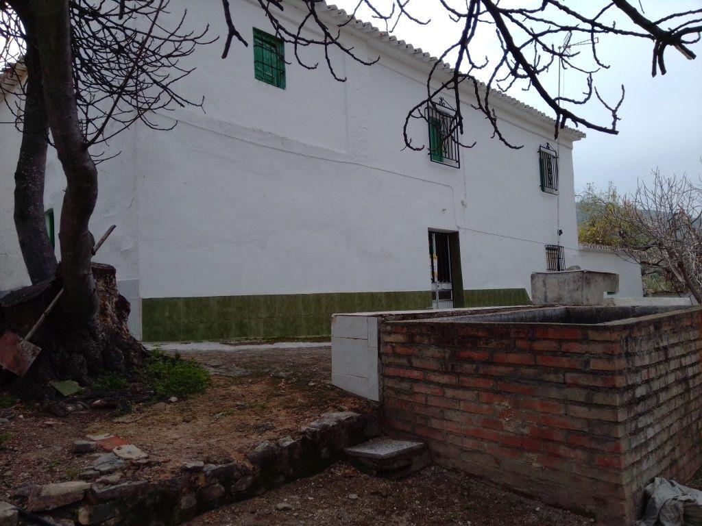 Casa en venta en Alcaudete, Jaén, Lugar Sabariego, 120.000 €, 4 habitaciones, 1 baño, 160 m2