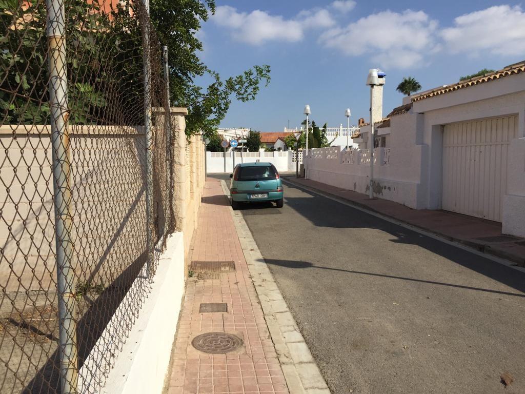 Suelo en venta en Almería, Almería, Calle Pygmalion, 215.000 €