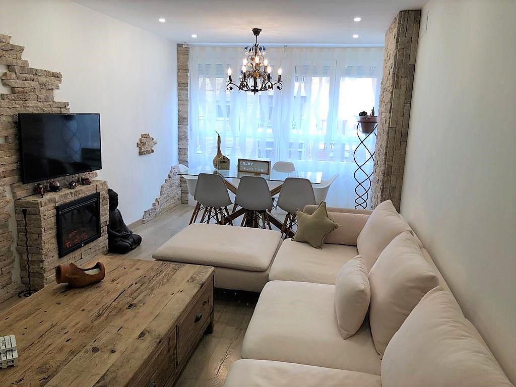 Piso en venta en 93437, Almería, Almería, Calle Granada, 109.000 €, 2 habitaciones, 1 baño, 81 m2