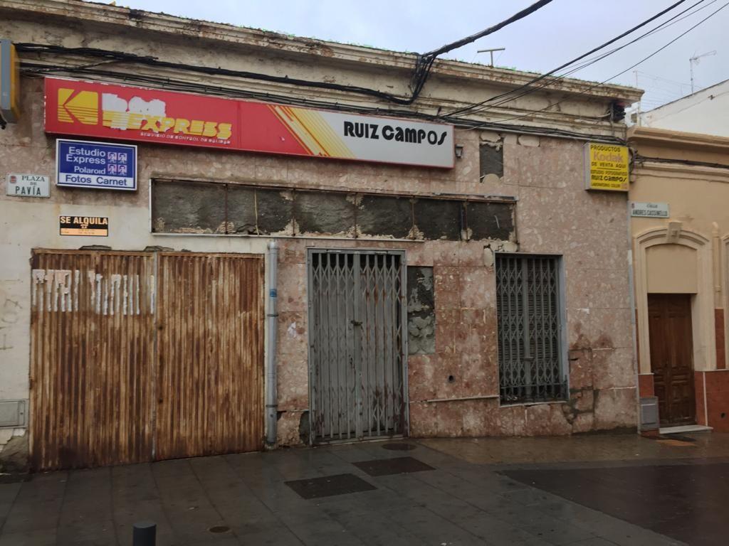 Casa en venta en 40008, Almería, Almería, Plaza Plaza Pavía, 215.000 €, 243 m2