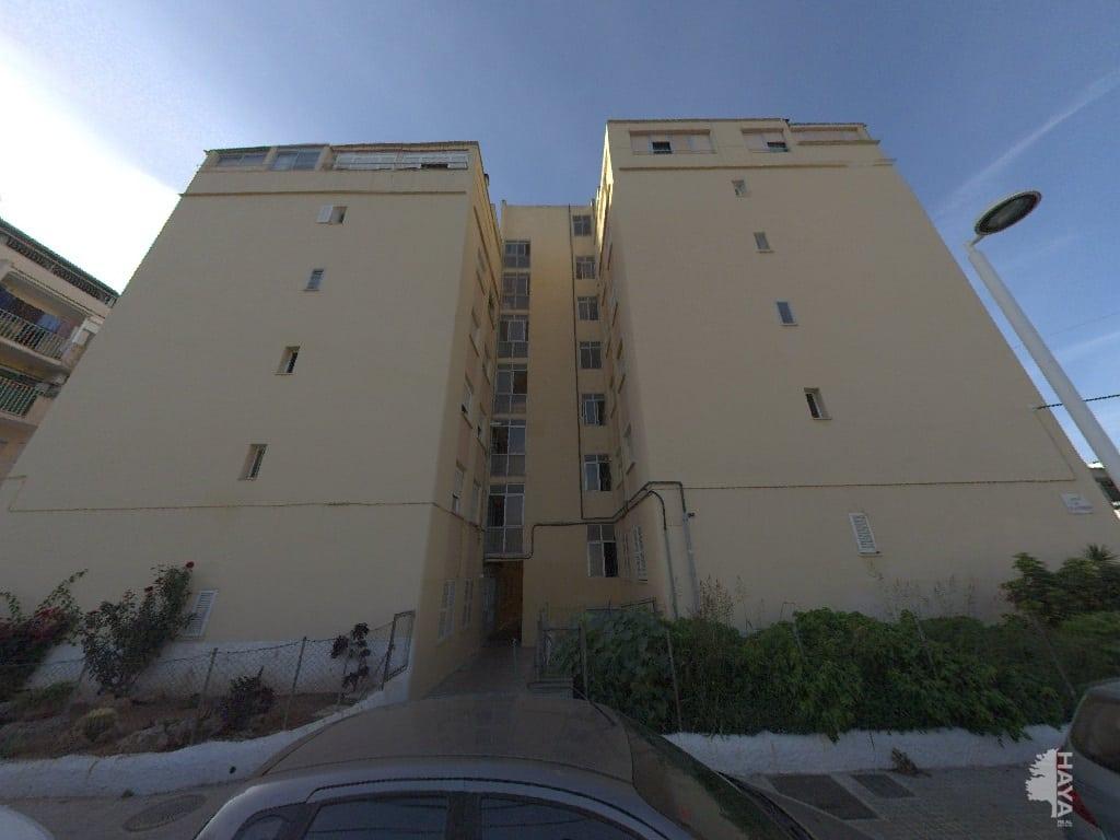 Piso en venta en Piso en Palma de Mallorca, Baleares, 87.679 €, 3 habitaciones, 1 baño, 83 m2