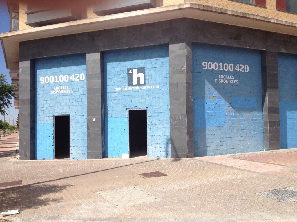 Local en venta en Madrid, Madrid, Avenida Ensanche de Vallecas, 98.000 €, 54 m2