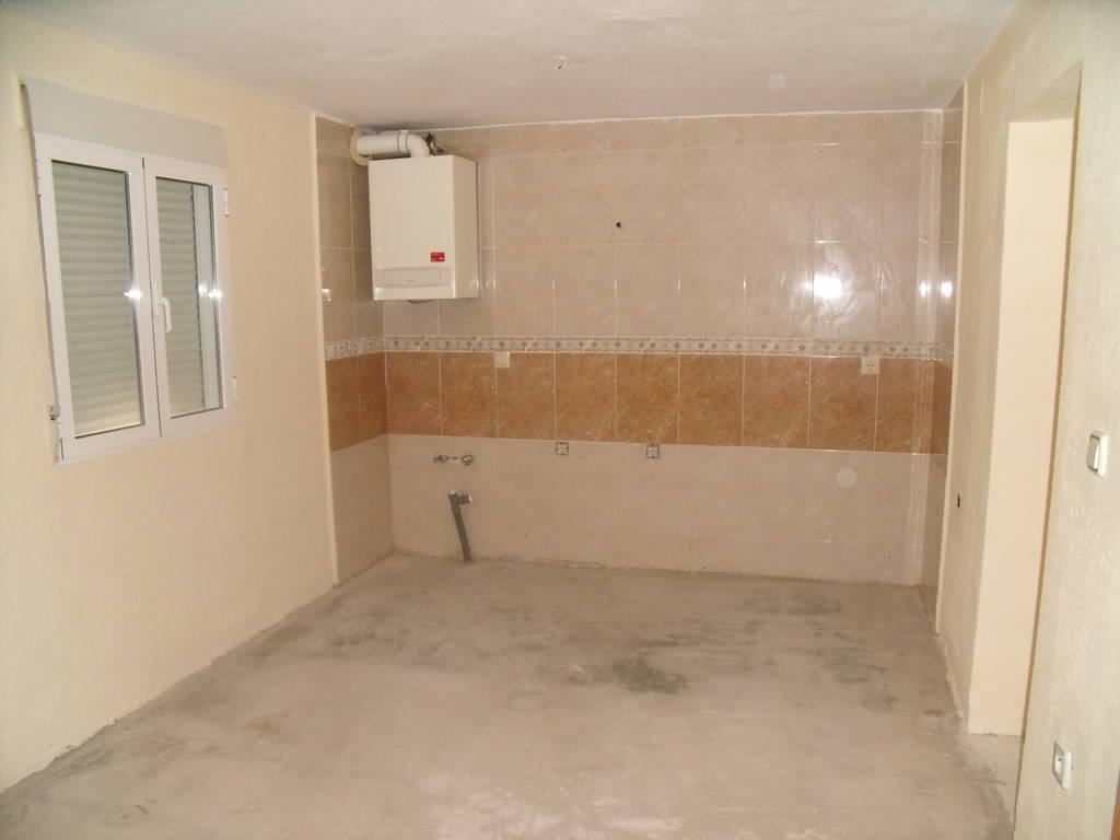 Piso en venta en Piso en Albacete, Albacete, 35.000 €, 1 habitación, 1 baño, 42 m2