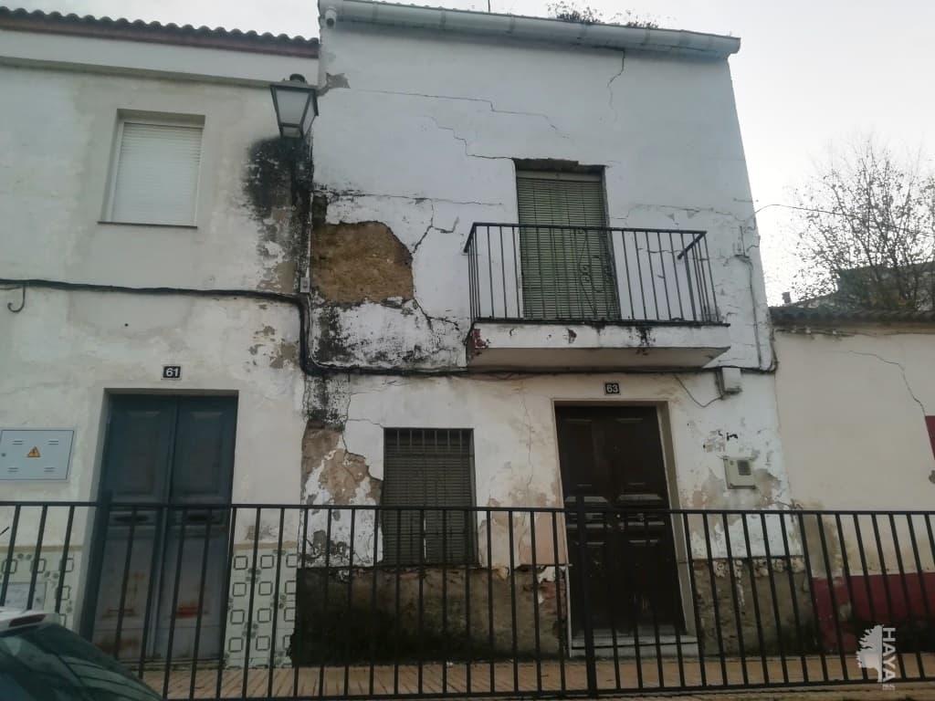 Casa en venta en Arjona, Jaén, Calle Cañuelo, 17.000 €, 2 habitaciones, 1 baño, 42 m2