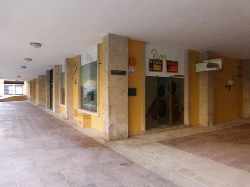 Local en venta en Palma de Mallorca, Baleares, Calle Jeroni Moranta, 70.000 €, 56 m2