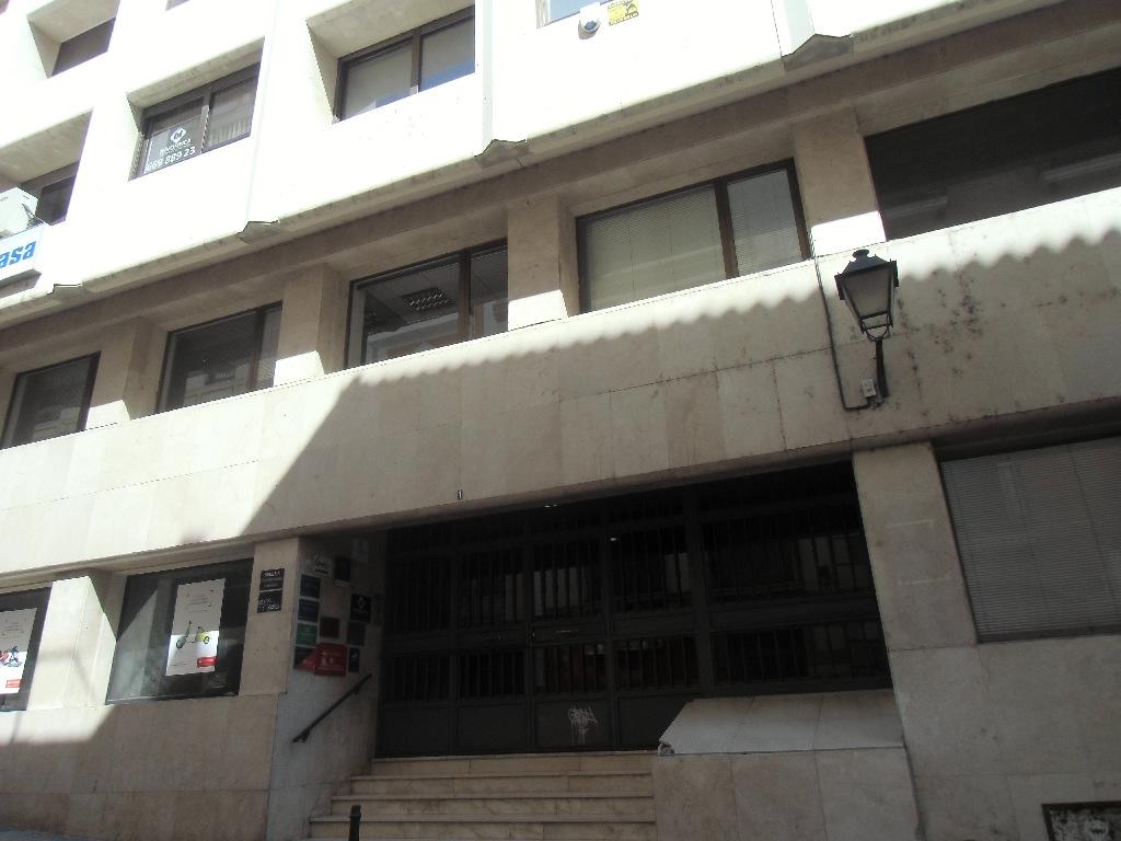 Oficina en venta en Badajoz, Badajoz, Calle Zurbaran, 55.000 €, 90 m2