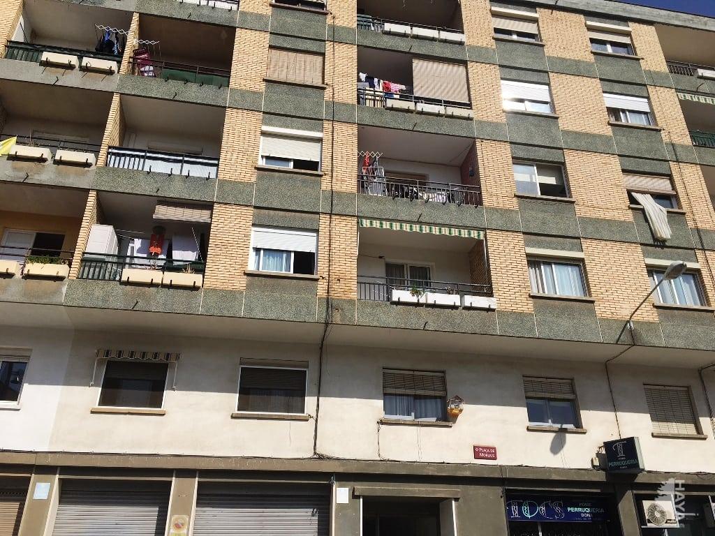 Piso en venta en Reus, Tarragona, Calle Morlius, 38.100 €, 3 habitaciones, 1 baño, 79 m2