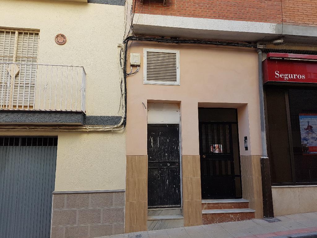 Local en venta en Mengíbar, Jaén, Calle Ruiz de Alda, 13.000 €, 126 m2