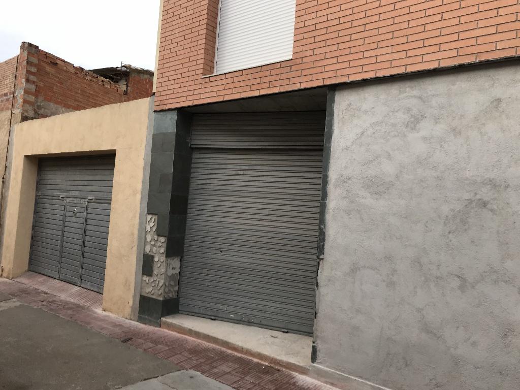Local en venta en La Pallisseta, Castellet I la Gornal, Barcelona, Carretera Tarragona, 25.500 €, 87 m2