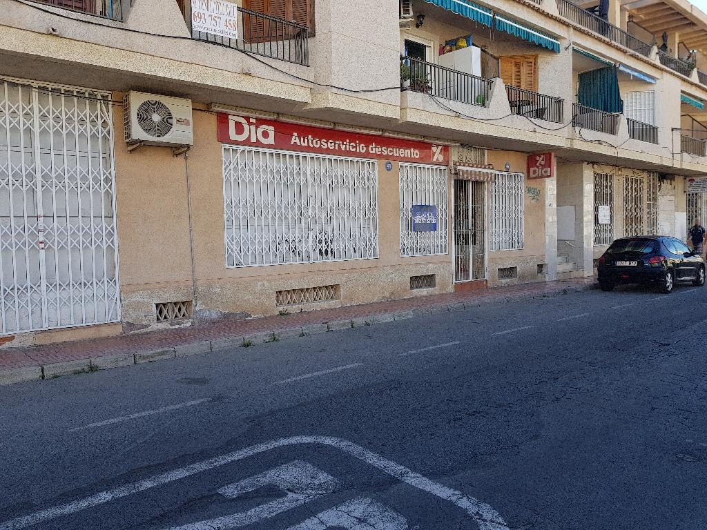 Local en venta en La Mata, Torrevieja, Alicante, Avenida Diego Ramirez Pastro, 103.850 €, 300 m2
