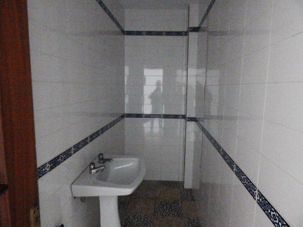 Local en venta en Gibraleón, Huelva, Calle Alonso El Sabio, 30.000 €, 90 m2