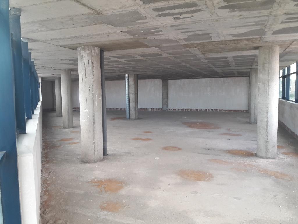Oficina en venta en La Gangosa - Vistasol, Vícar, Almería, Avenida del Prado, 132.000 €, 277 m2