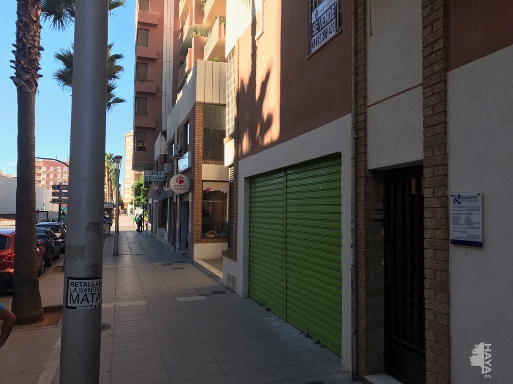Local en venta en Vila-real, Castellón, Avenida Pius Xii, 54.600 €, 122 m2