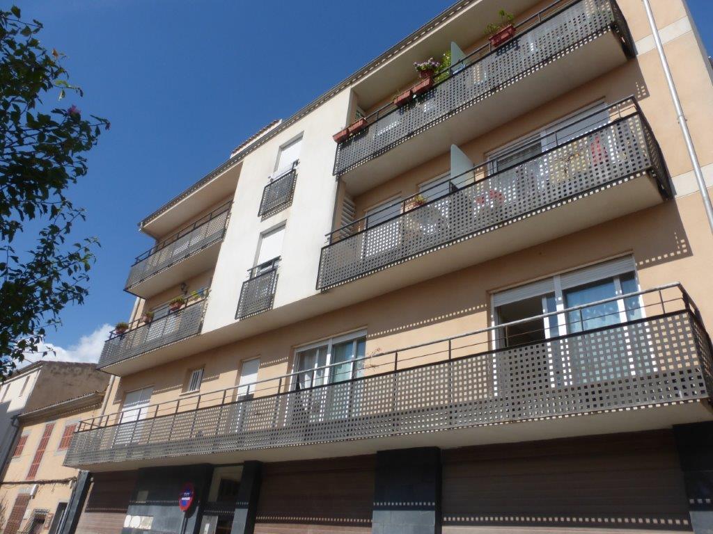 Piso en venta en Fartàritx, Manacor, Baleares, Calle Estació, 125.000 €, 3 habitaciones, 1 baño, 112 m2