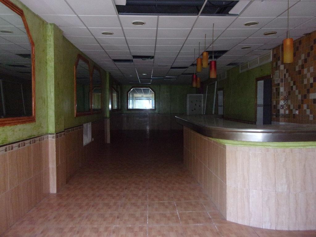 Local en venta en El Rosario, Santa Cruz de Tenerife, Calle Aires de Lima, 50.000 €, 93 m2