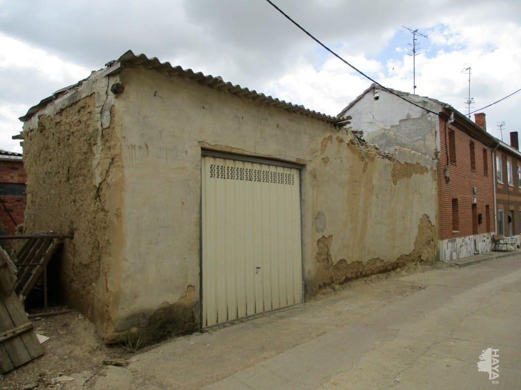 Industrial en venta en Valde-ucieza, Palencia, Calle Cantarranas Robl, 1.100 €, 56 m2