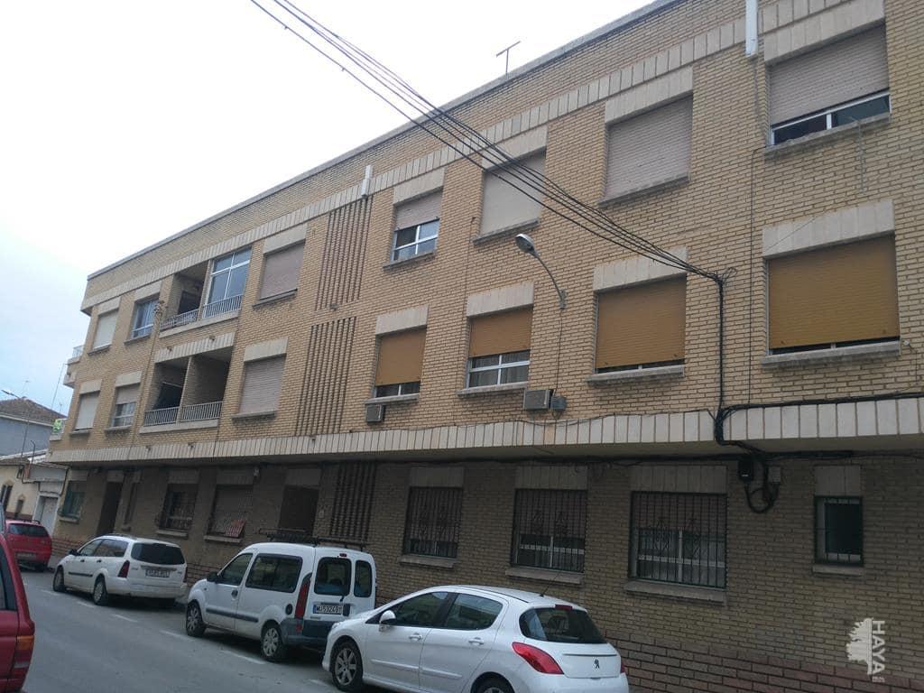 Piso en venta en Dolores, Alicante, Calle Conde Vallellano, 72.400 €, 4 habitaciones, 2 baños, 122 m2
