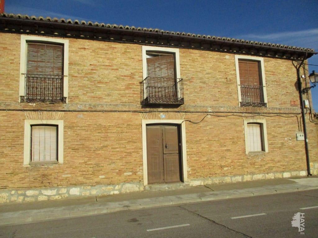 Casa en venta en Grijota, Palencia, Calle Abilio Calderon, 262.300 €, 4 habitaciones, 2 baños, 960 m2