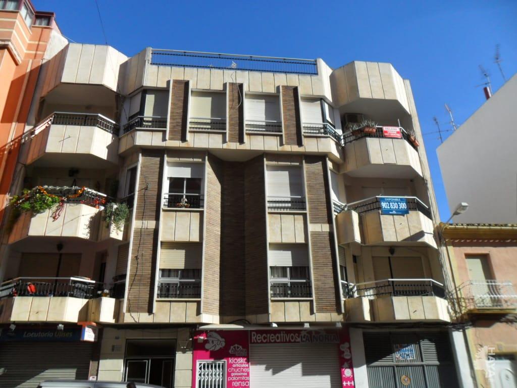 Piso en venta en Hellín, Albacete, Calle Doctor Cerda Martin, 121.300 €, 4 habitaciones, 2 baños, 145 m2
