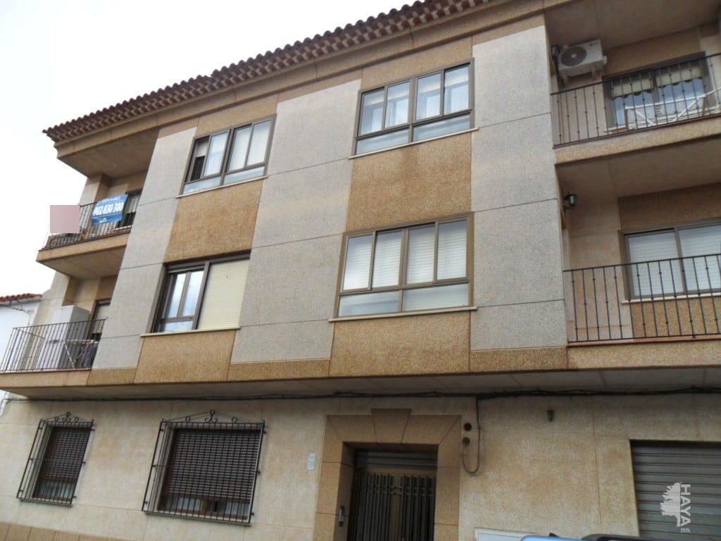 Piso en venta en Villarrobledo, Albacete, Calle Escorial, 74.900 €, 3 habitaciones, 2 baños, 121 m2