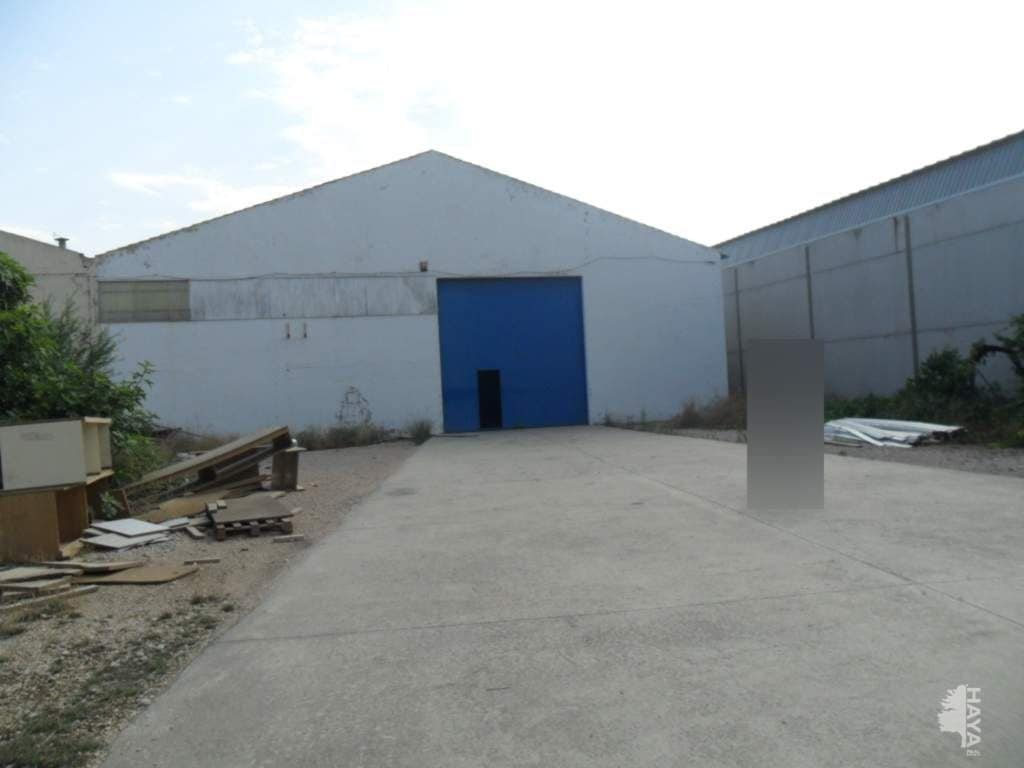 Industrial en venta en Cañicas-canal de María Cristina, Albacete, Albacete, Calle E, 282.433 €, 1050 m2