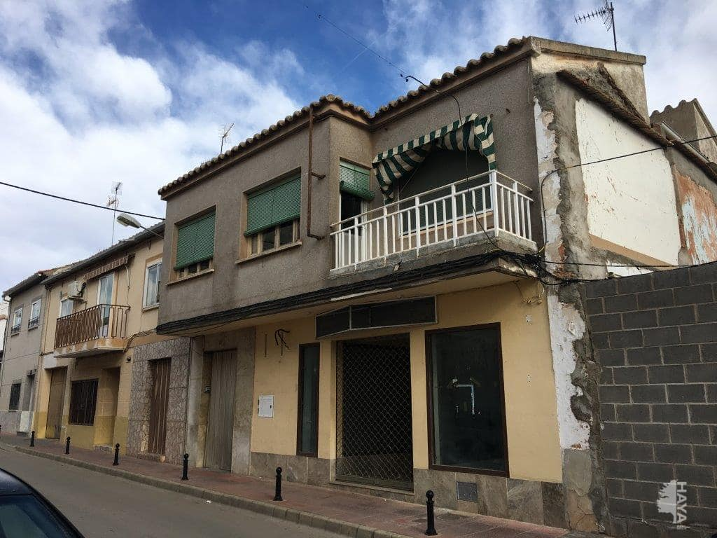 Local en venta en Membrilla, Ciudad Real, Calle Constitucion, 79.000 €, 174 m2