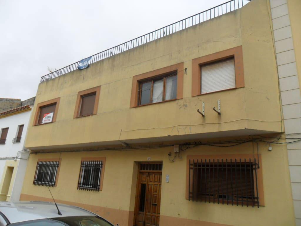 Piso en venta en Villarrobledo, Albacete, Calle Grulla, 74.400 €, 3 habitaciones, 2 baños, 118 m2