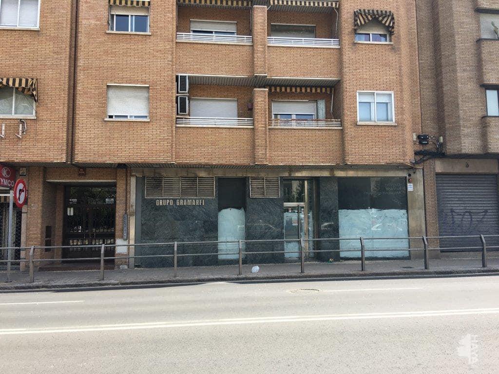 Local en venta en Valdepeñas, Ciudad Real, Calle Ronda de Santa Maria, 292.600 €, 323 m2
