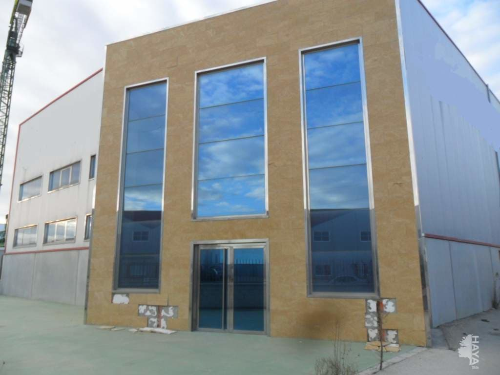 Industrial en venta en Albacete, Albacete, Calle Calle, 358.102 €, 1844 m2