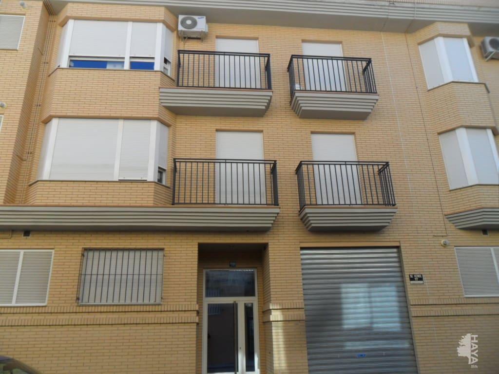 Piso en venta en Albacete, Albacete, Calle Carmen Conde, 52.050 €, 1 habitación, 1 baño, 55 m2