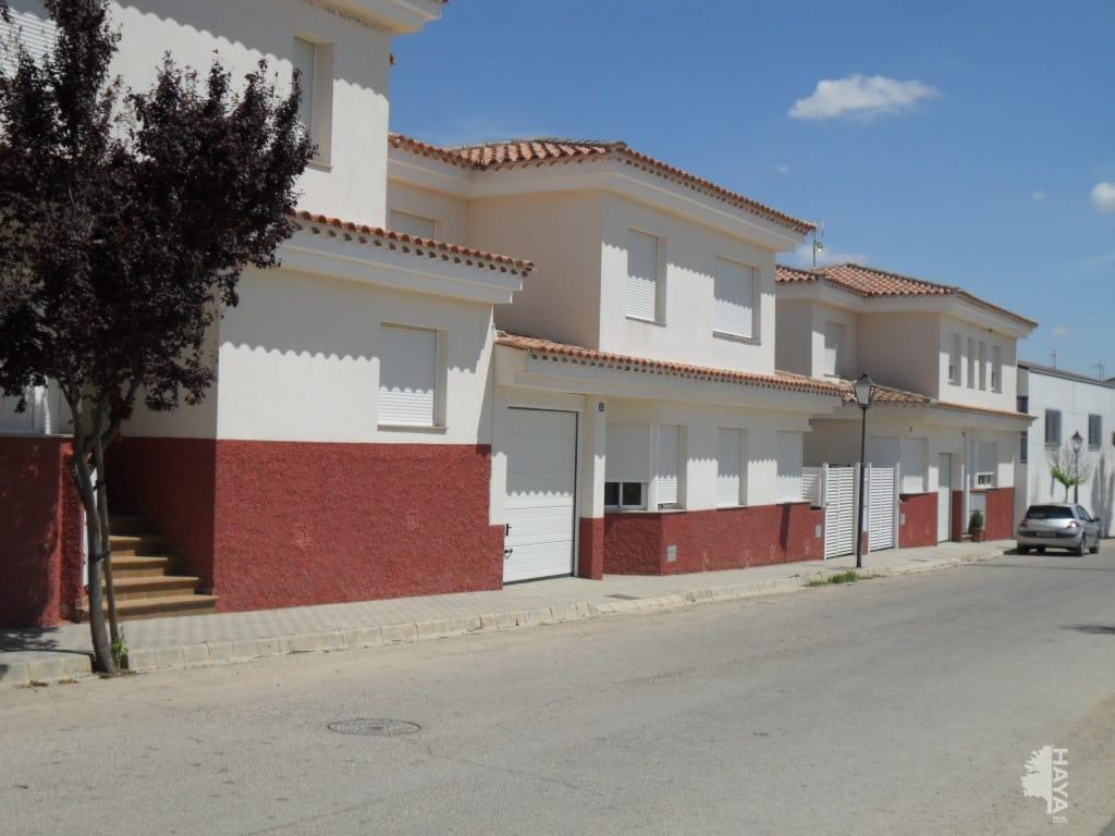 Casa en venta en Motilleja, Albacete, Calle Extramuros, 74.751 €, 1 habitación, 1 baño, 141 m2
