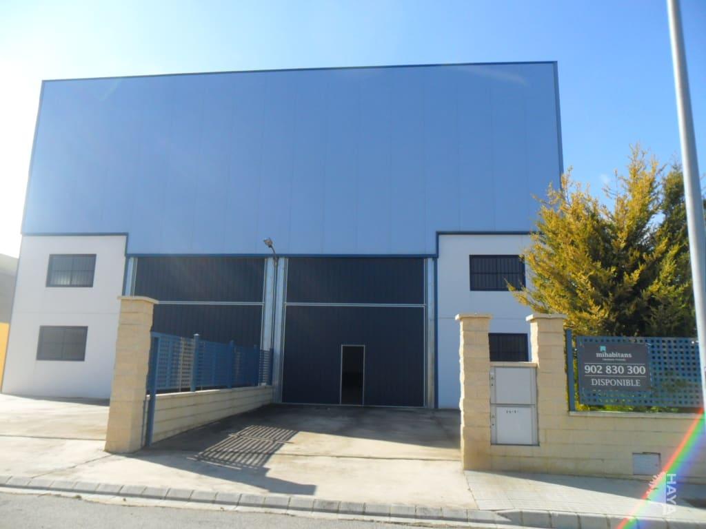 Industrial en venta en Chinchilla de Monte-aragón, Albacete, Calle Caracas, 56.200 €, 252 m2