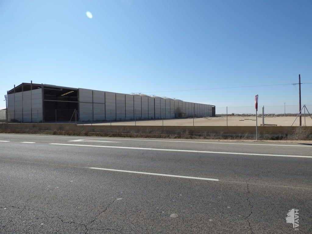 Industrial en venta en La Villa de Don Fadrique, Toledo, Carretera Cm-410, 733.200 €, 3350 m2