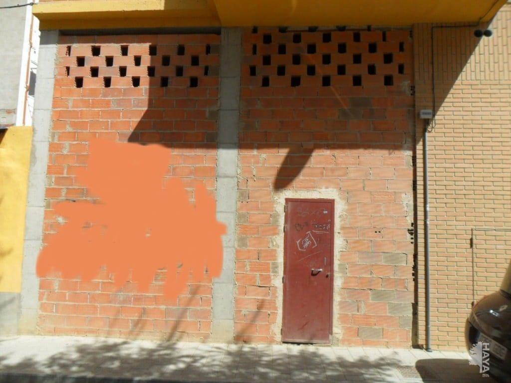 Local en venta en Las Lomas, Albacete, Albacete, Calle Cuba, 15.406 €, 27 m2