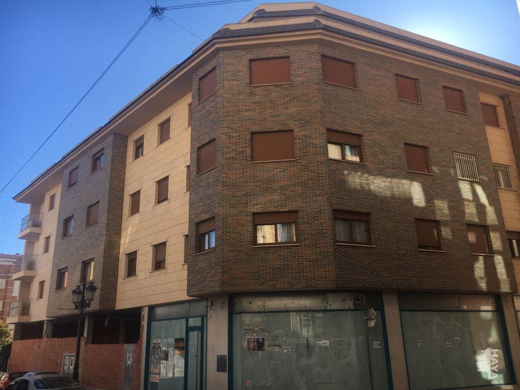 Piso en venta en Archena, Murcia, Calle Miguel Hernandez, 90.400 €, 1 habitación, 1 baño, 123 m2