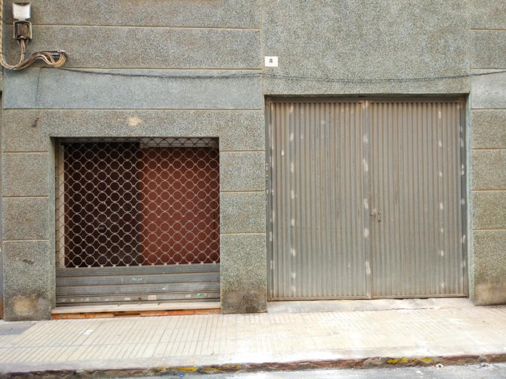 Local en venta en Alzira, Valencia, Calle Simat, 40.000 €, 64 m2