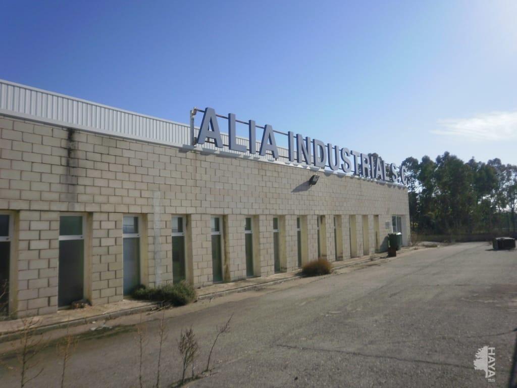 Industrial en venta en Alía, Cáceres, Carretera Extremadura, 339.100 €, 2064 m2