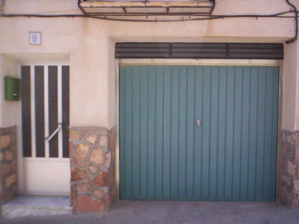 Casa en venta en Villamayor de Santiago, Cuenca, Calle Torreón, 46.000 €, 3 habitaciones, 1 baño, 50 m2