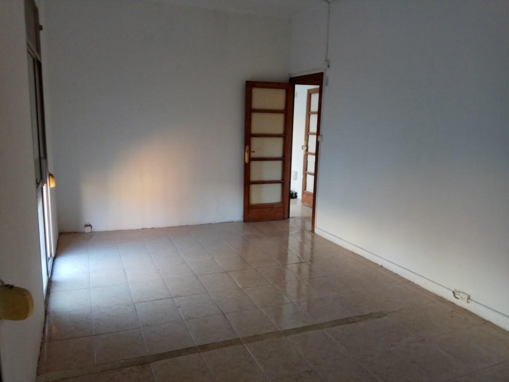 Piso en venta en Zaragoza, Zaragoza, Calle José Zamoray, 25.000 €, 2 habitaciones, 1 baño, 90 m2