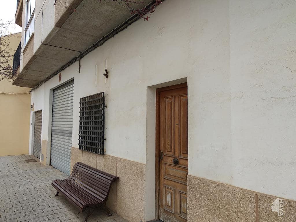 Local en venta en Villarrobledo, Albacete, Calle Corredero del Agua, 23.400 €, 57 m2