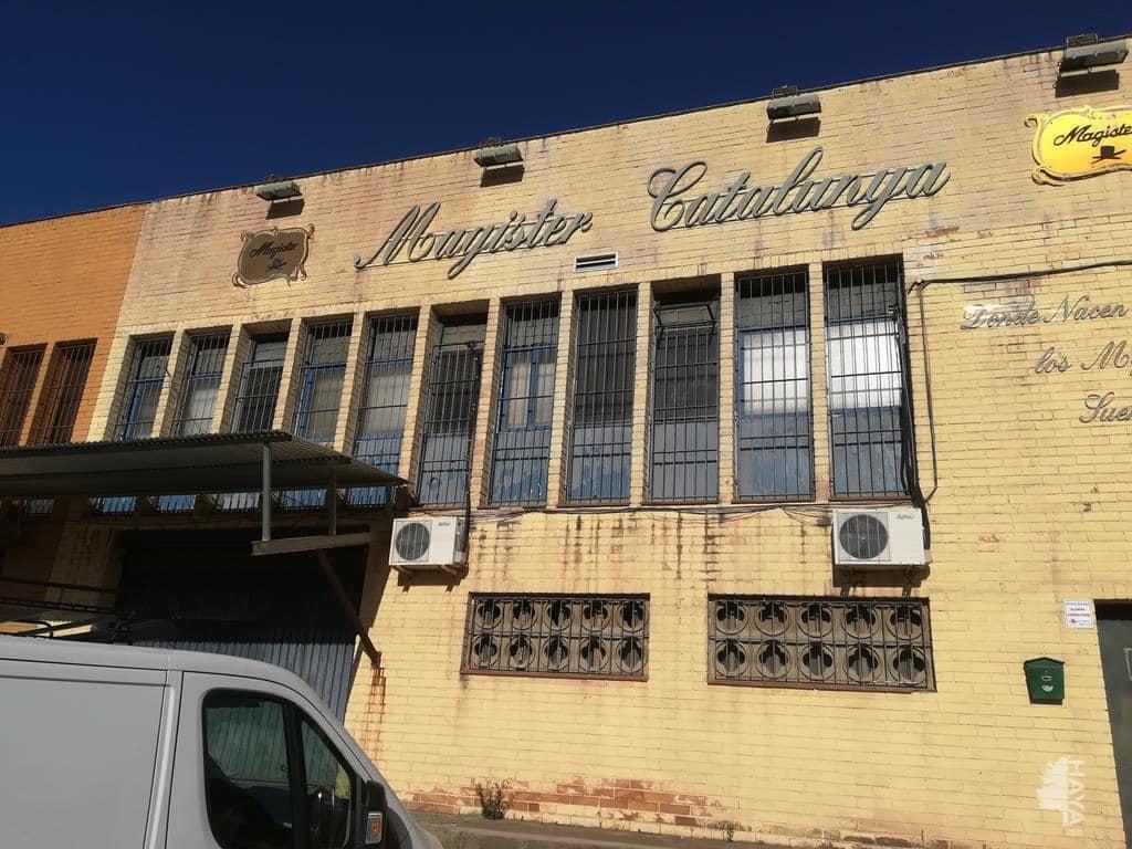Industrial en venta en Sant Andreu de la Barca, Barcelona, Calle Comerç, 578.700 €, 1096 m2