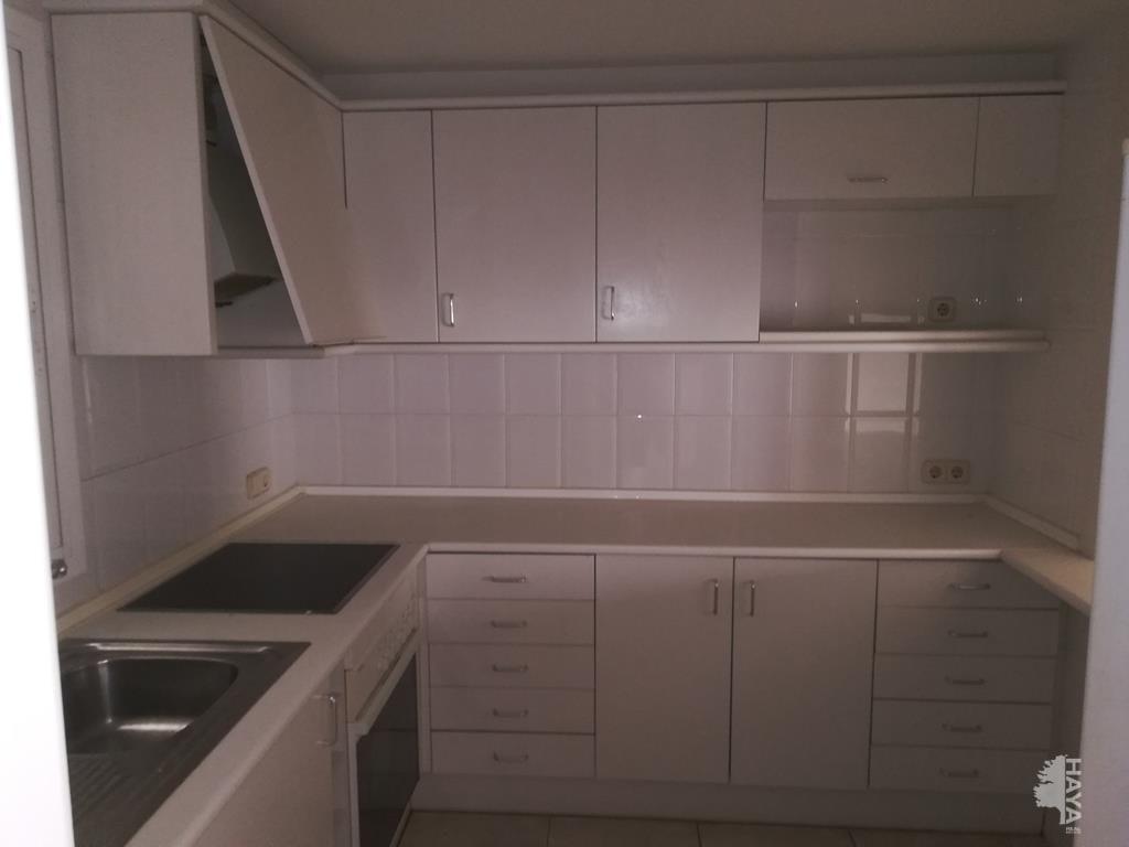 Piso en venta en Piso en Calonge, Girona, 113.400 €, 3 habitaciones, 1 baño, 110 m2